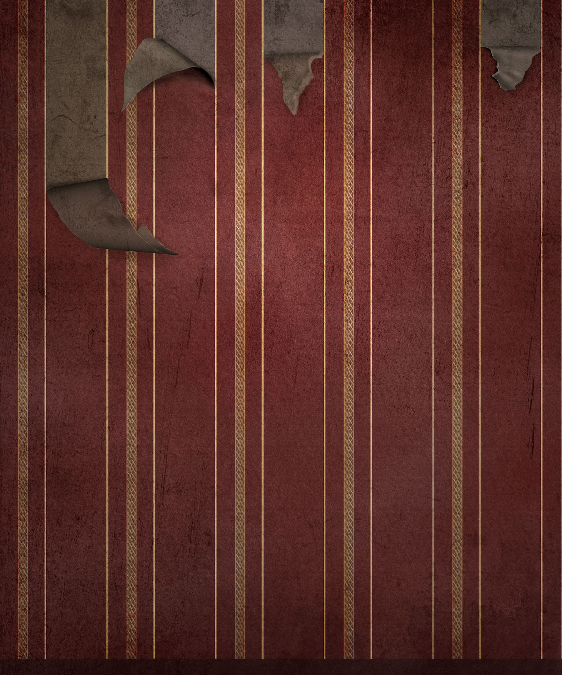 Old European Style Wall Wallpaper 11142
