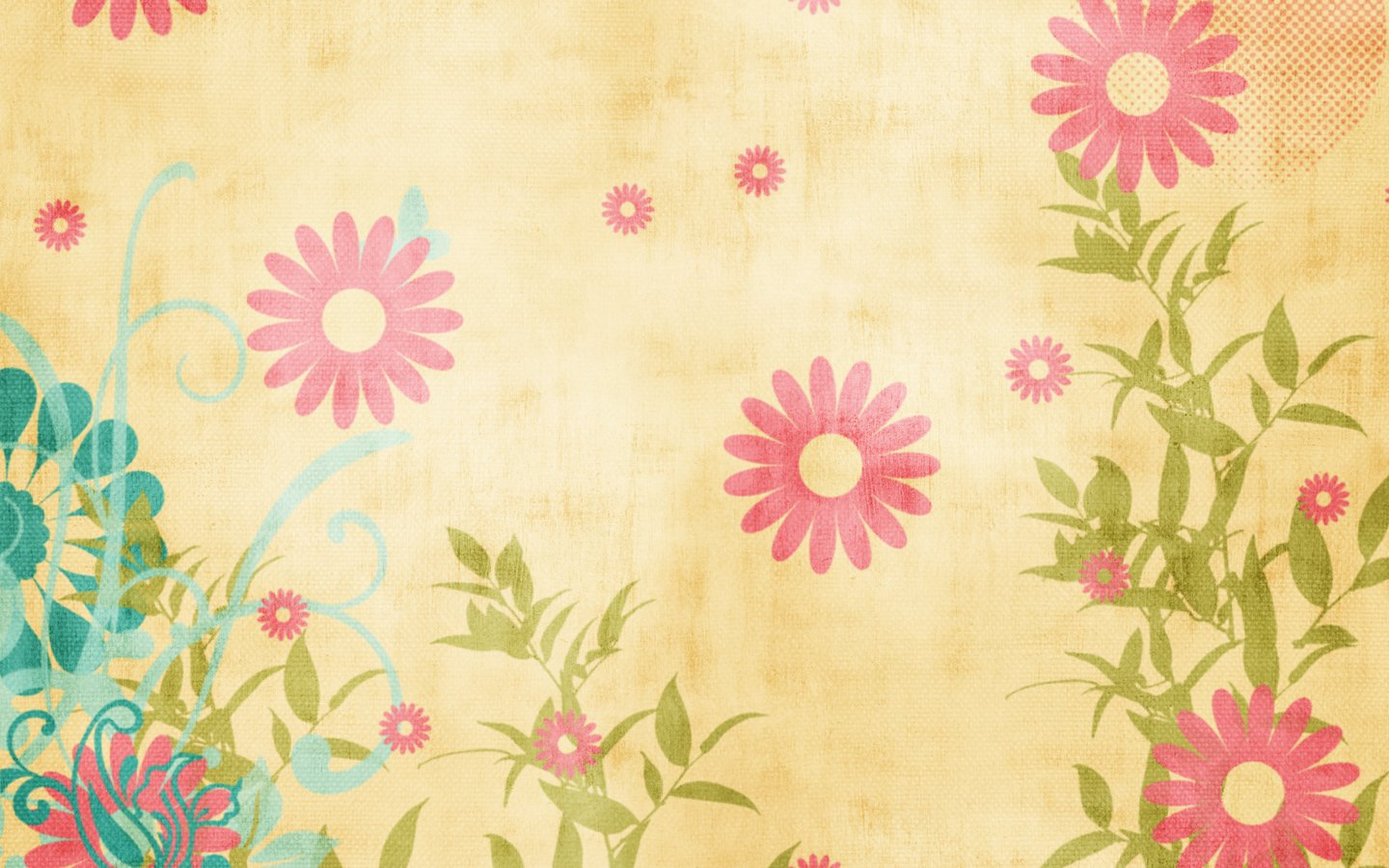 Warm background wallpaper pattern 19591