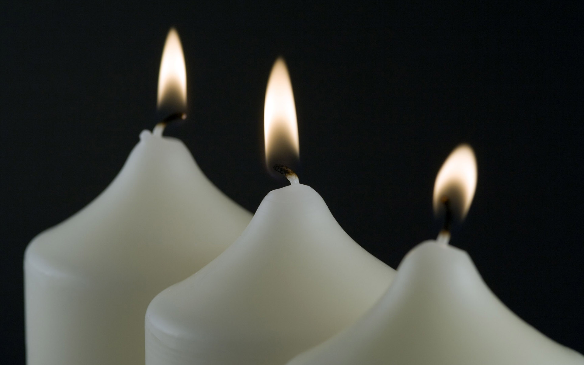 Candle wallpaper 10461