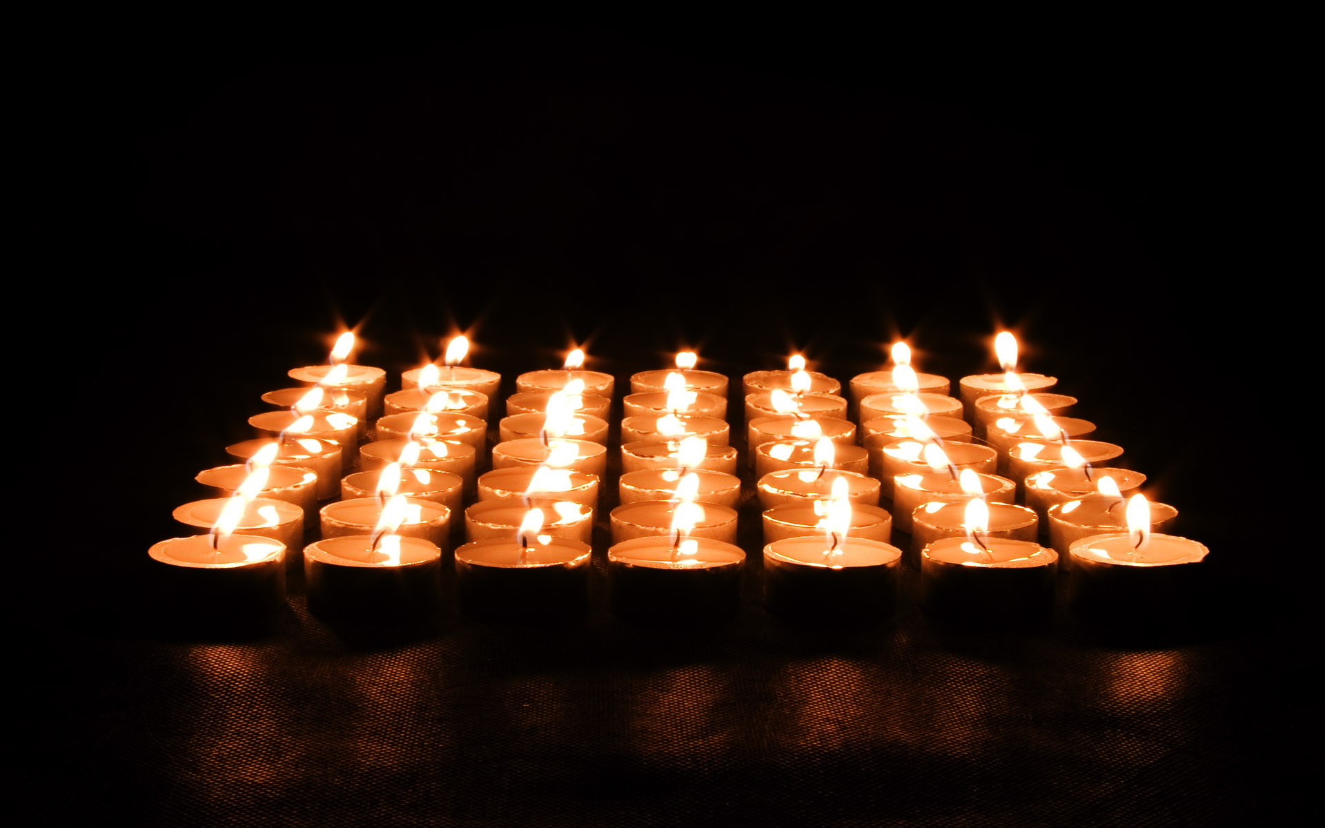 Candle wallpaper 1078