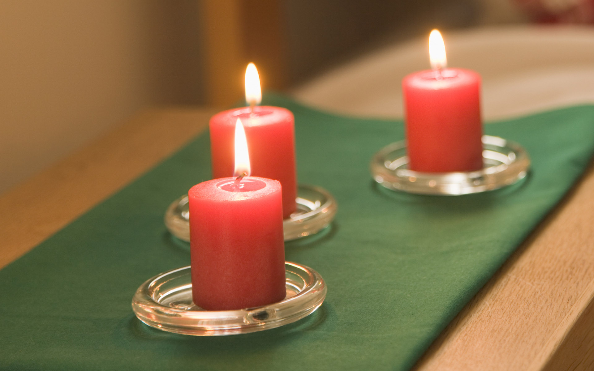 Candle wallpaper 11143