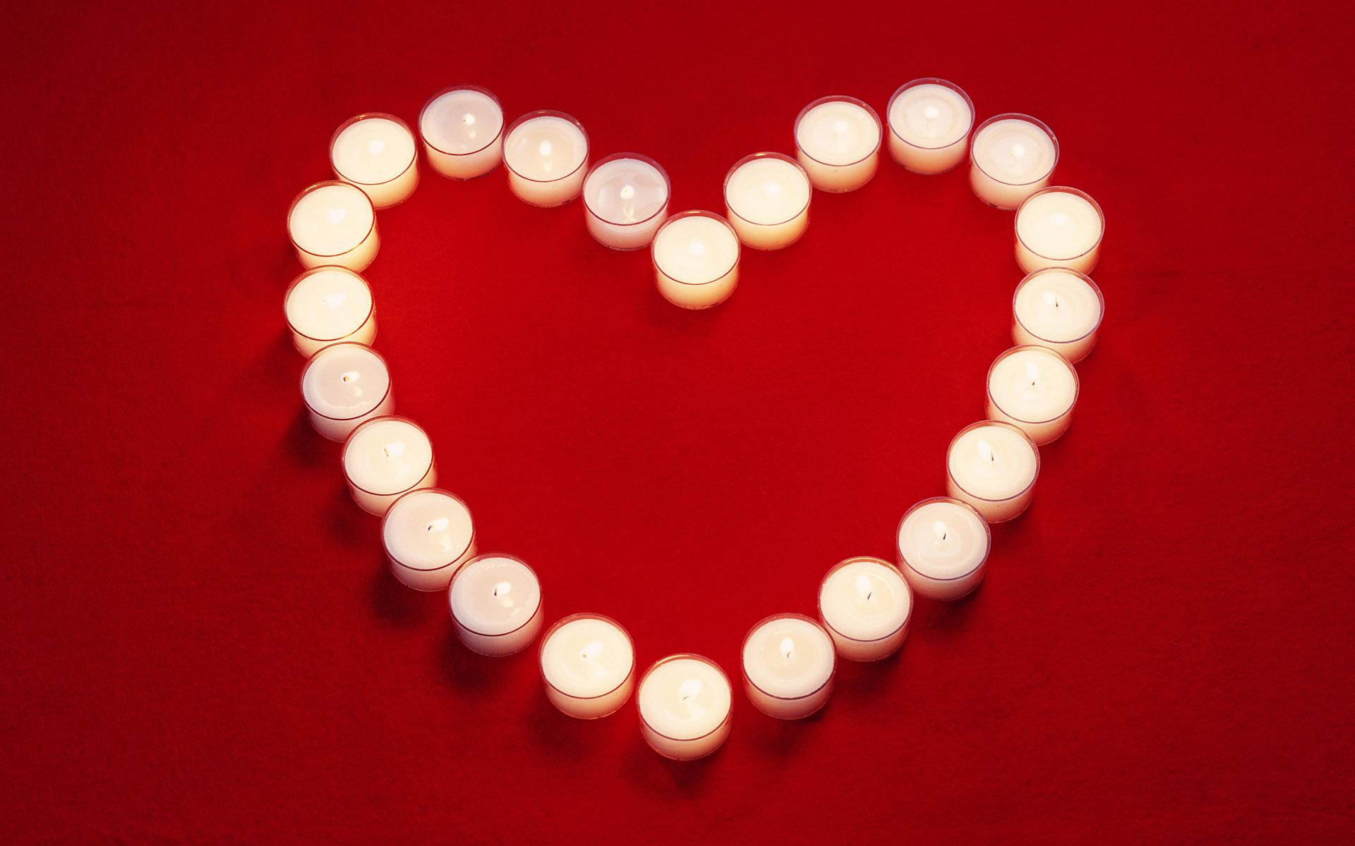 Candle wallpaper 12022
