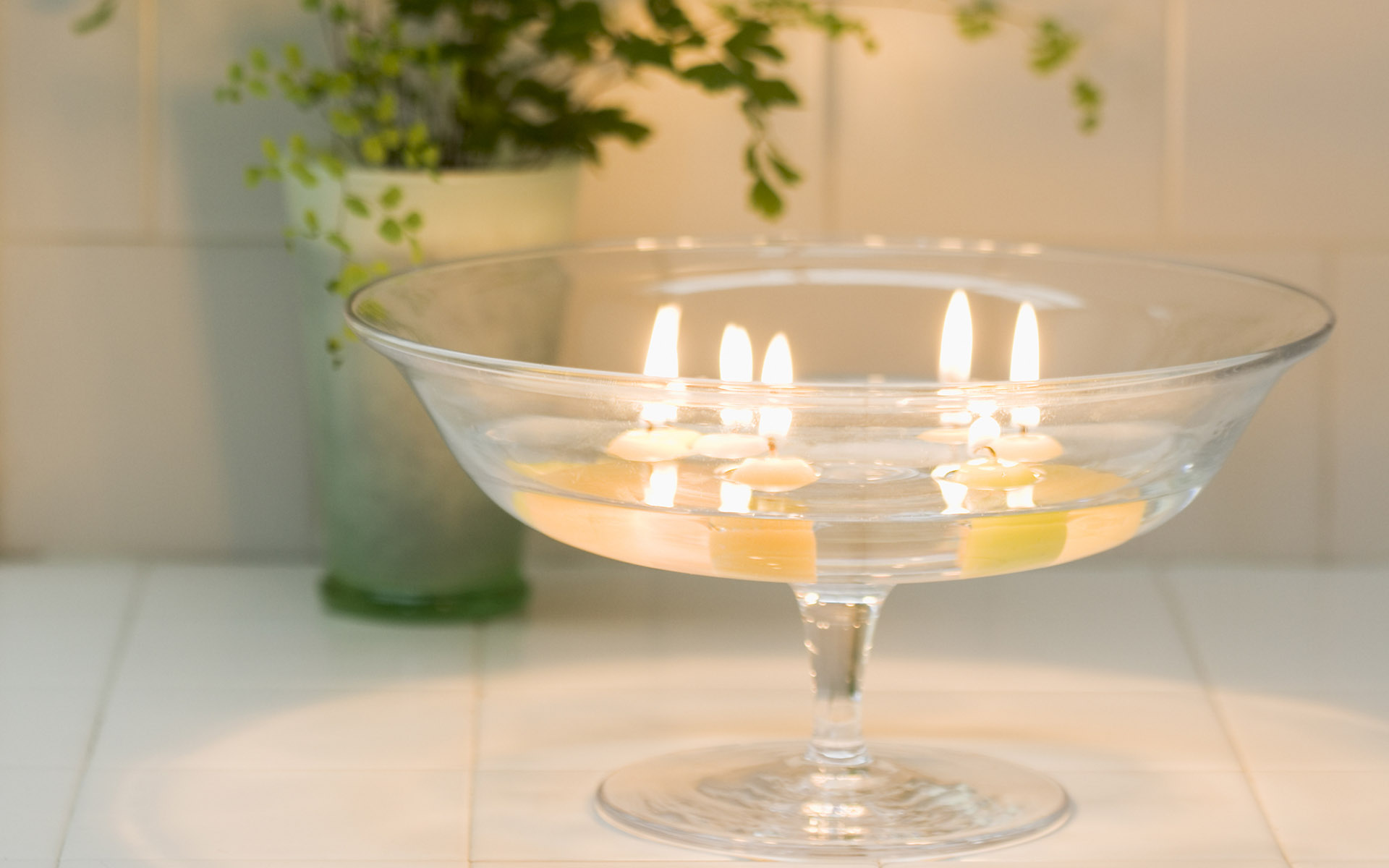 Candle wallpaper 12281