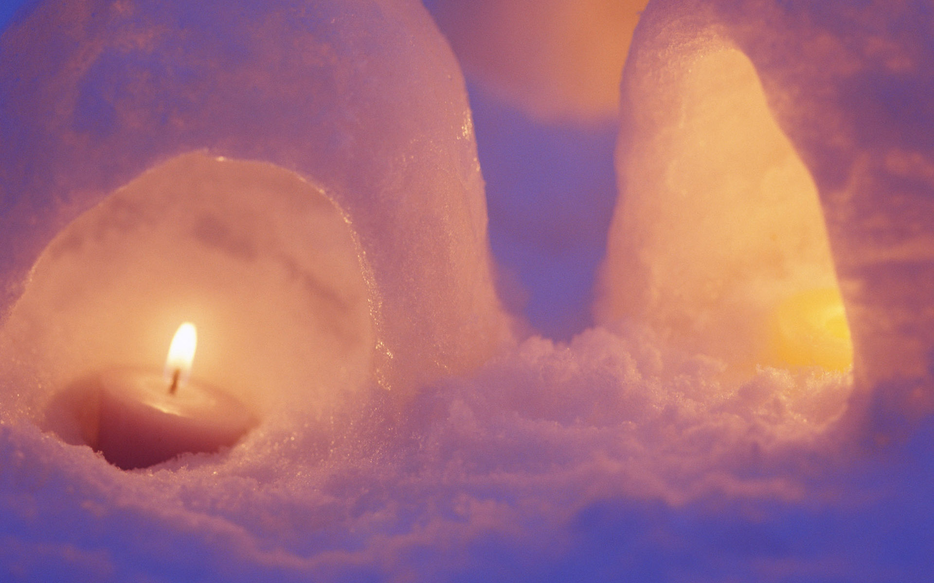 Candle wallpaper 13341