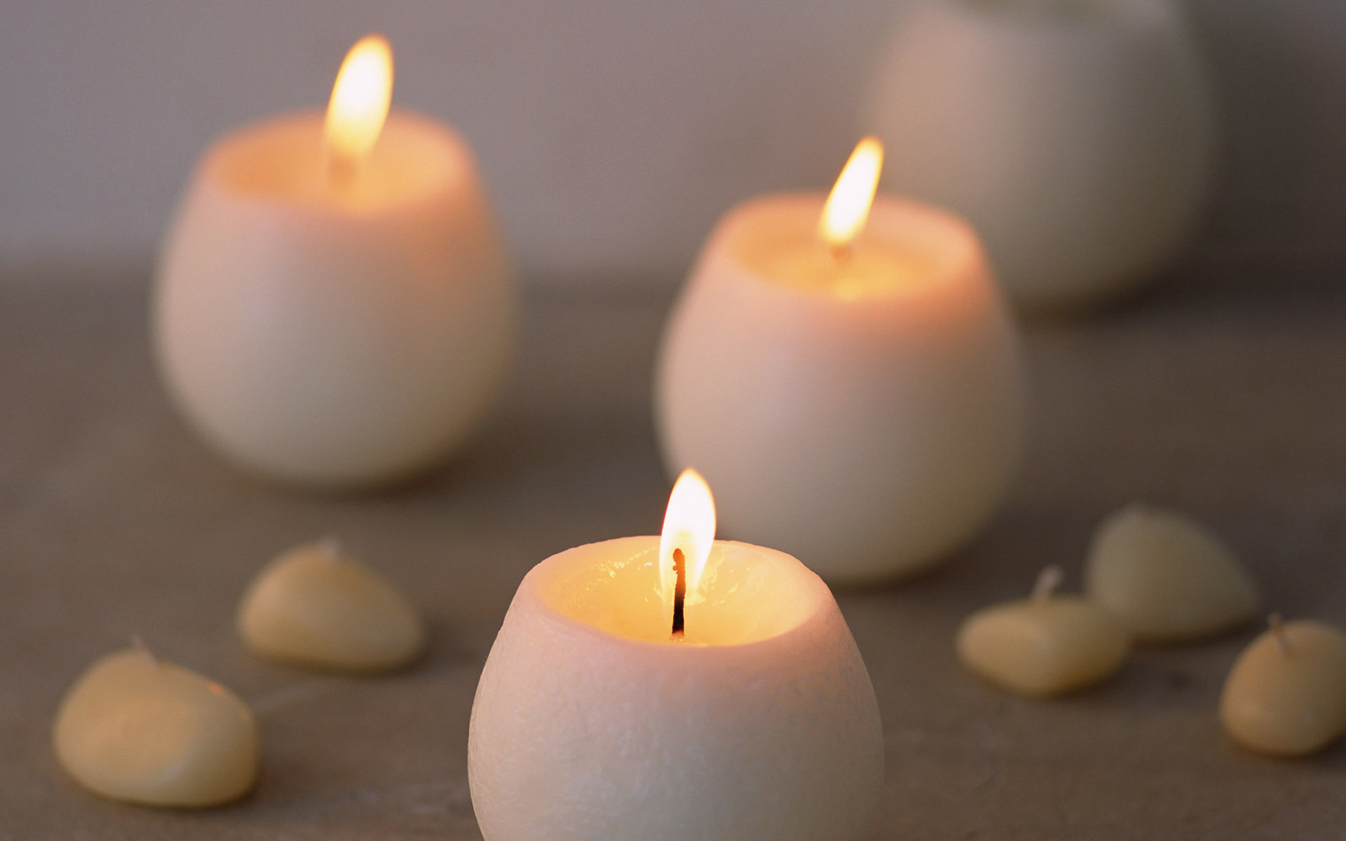 Candle wallpaper 13733
