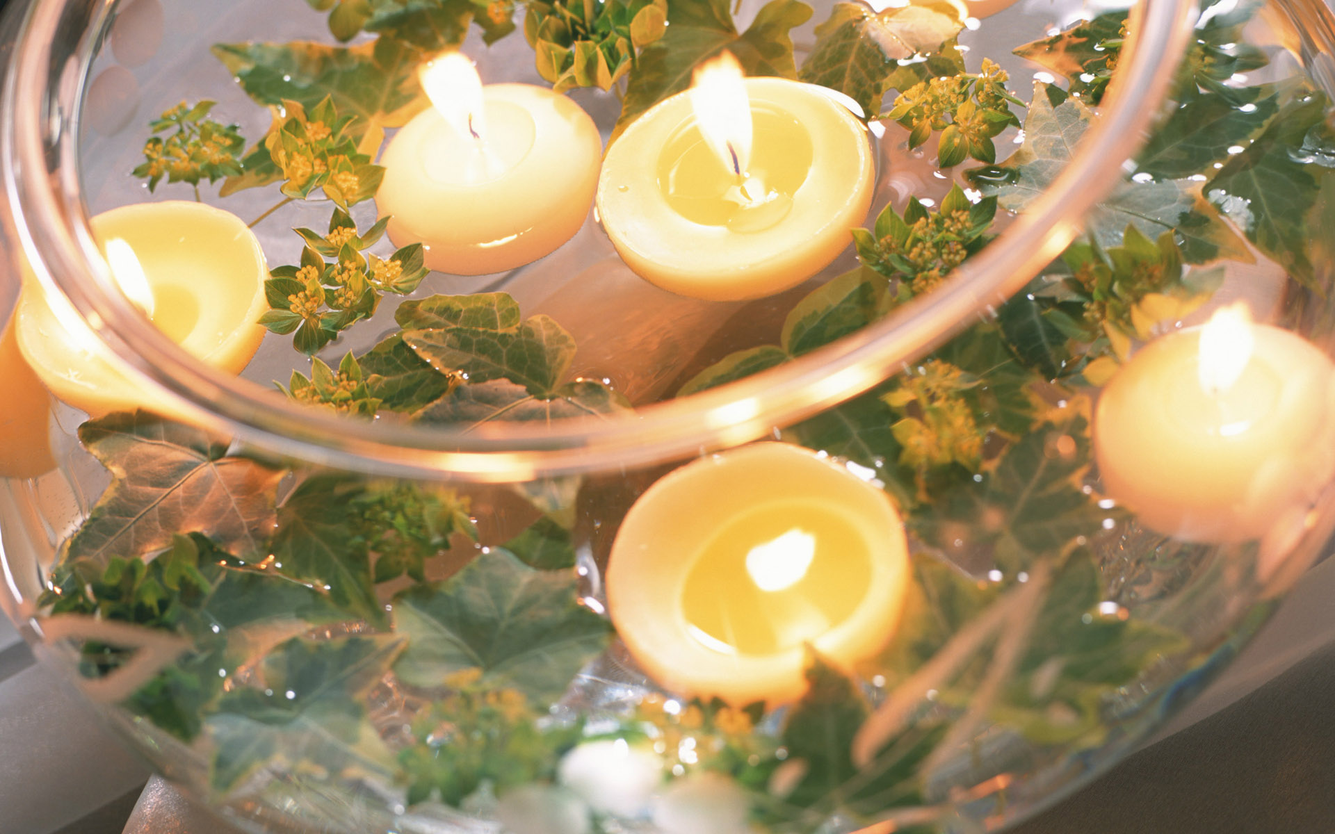 Candle wallpaper 13967