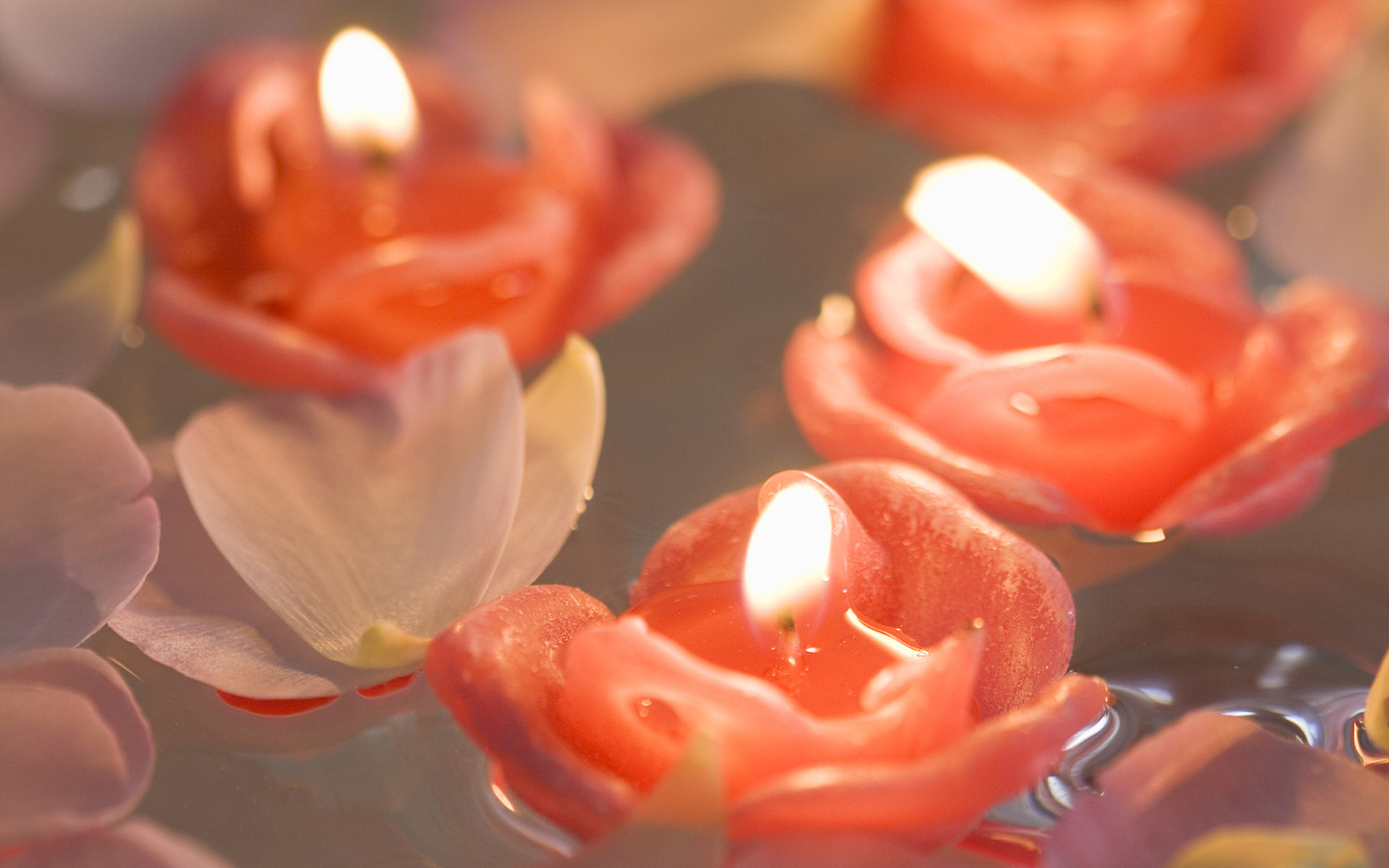 Candle wallpaper 14122