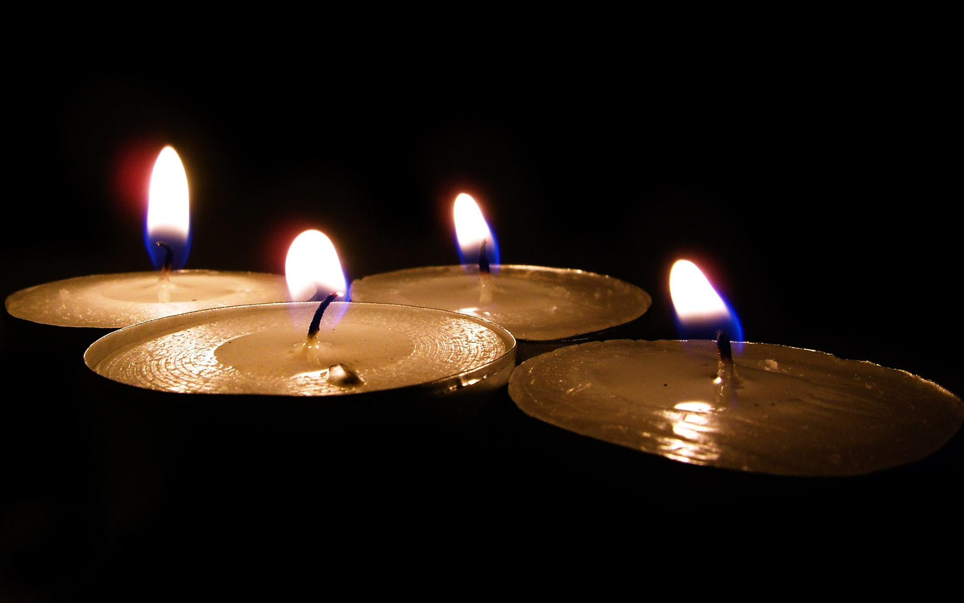 Candle wallpaper 205
