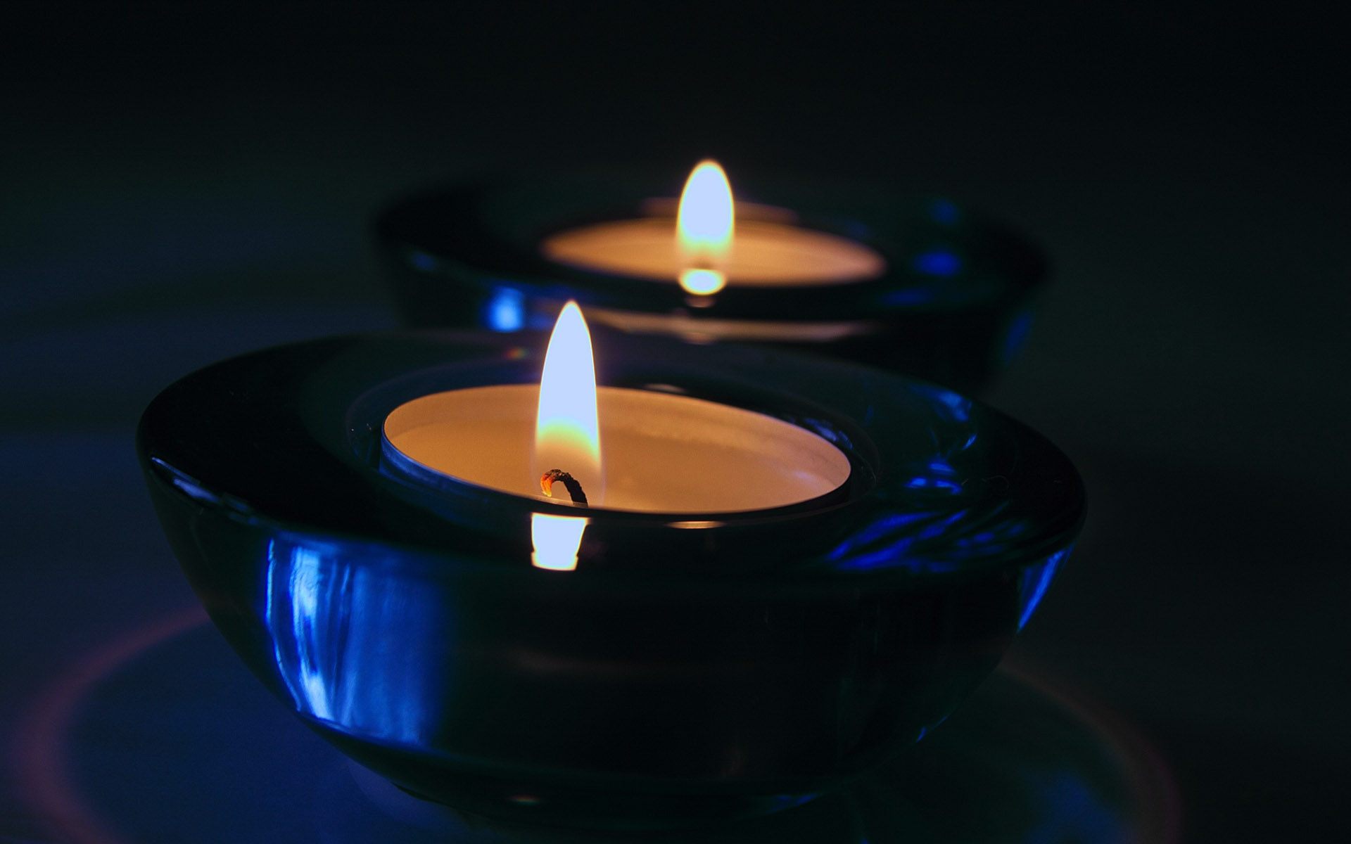 Candle wallpaper 3562