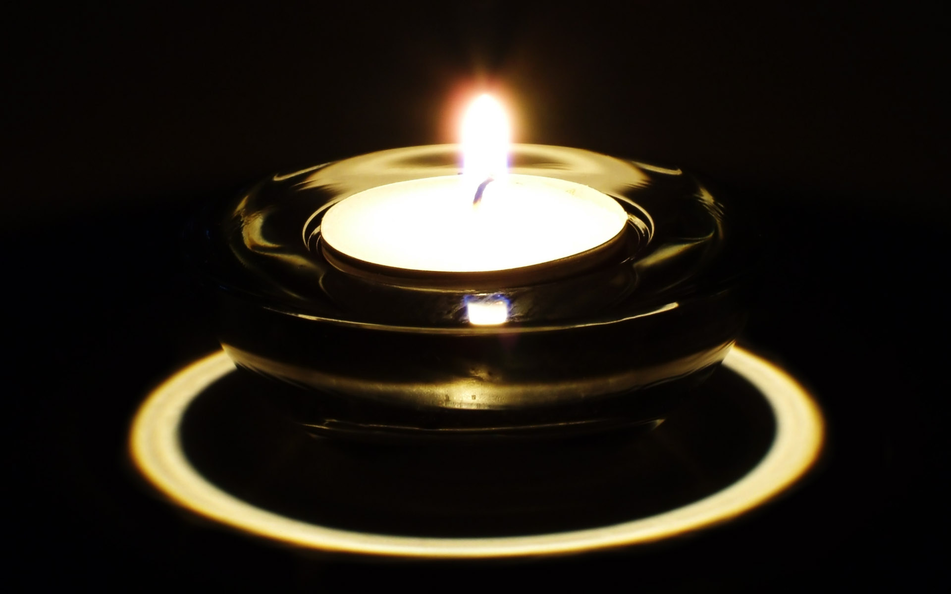 Candle wallpaper 4153