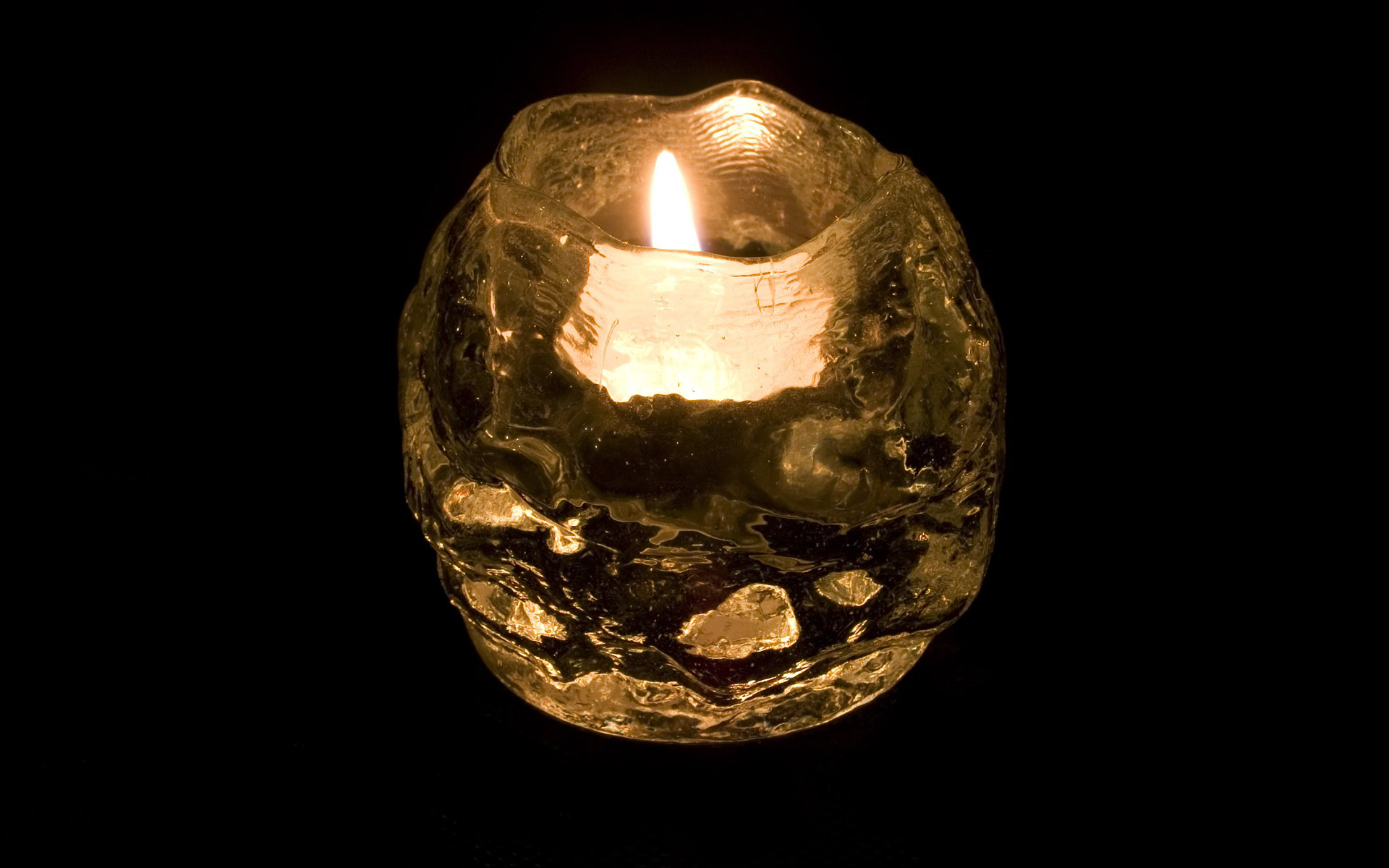 Candle wallpaper 4299