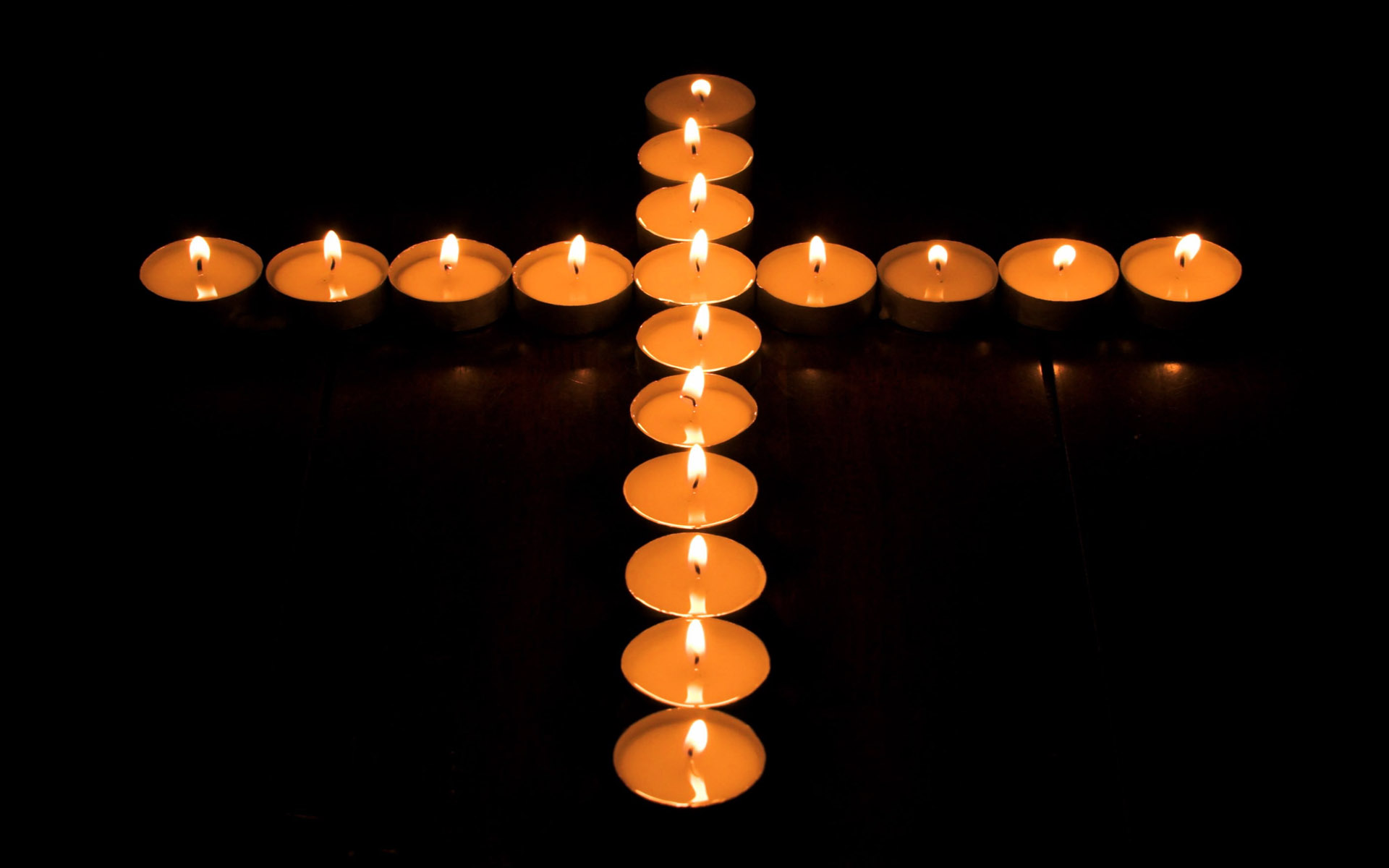 Candle wallpaper 4446