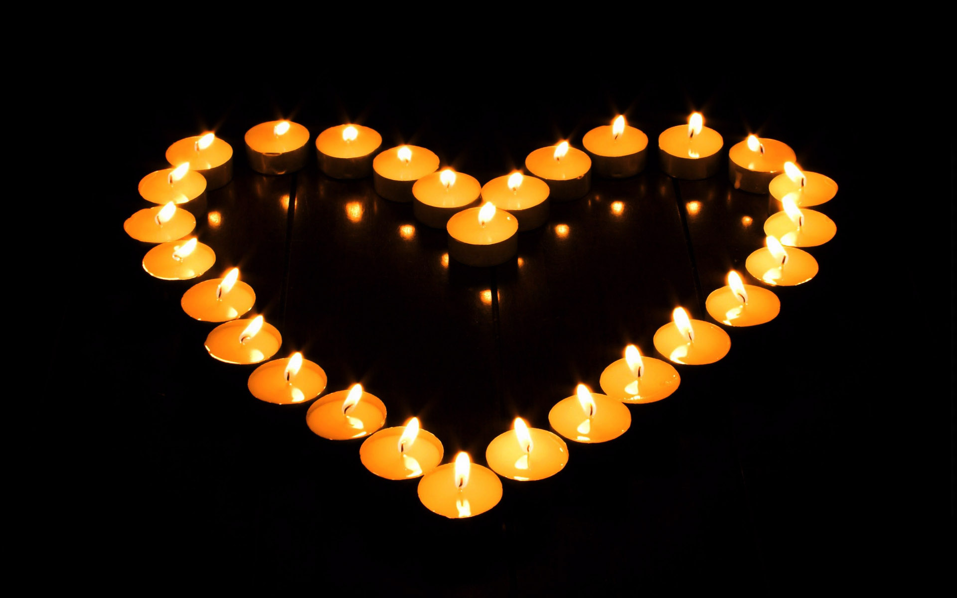 Candle wallpaper 4592