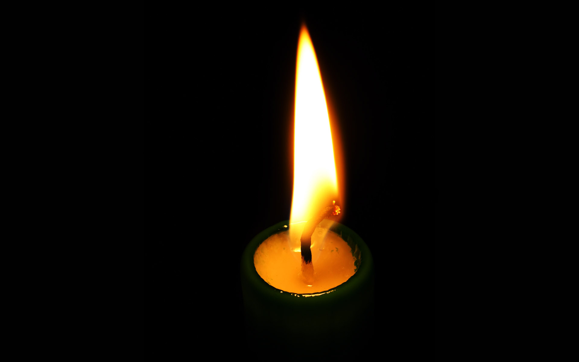 Candle wallpaper 5168