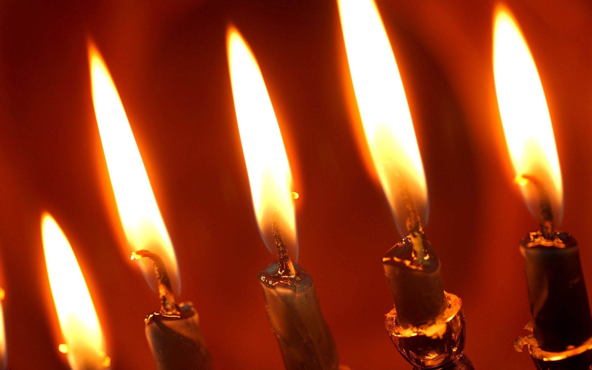Candle wallpaper 555