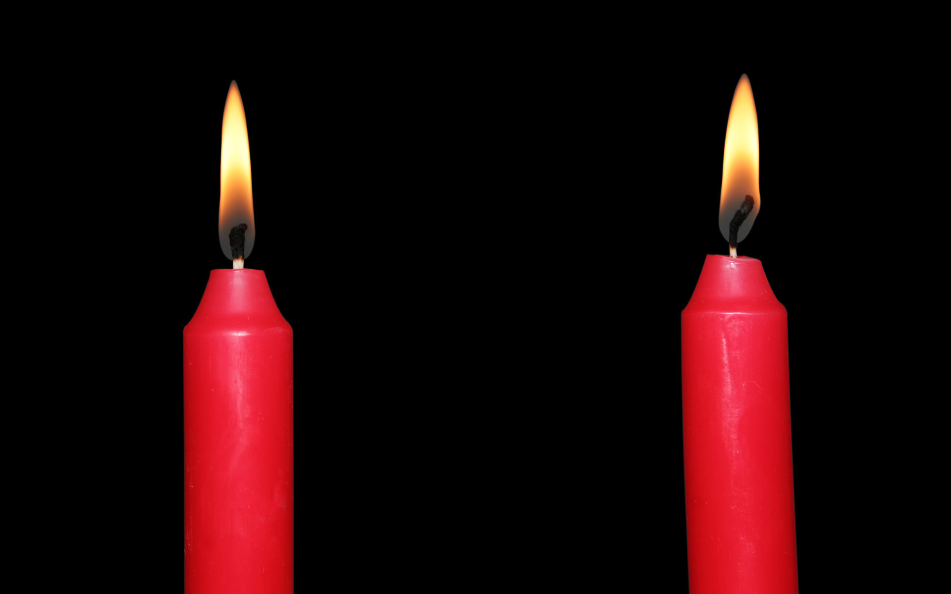 Candle wallpaper 8987