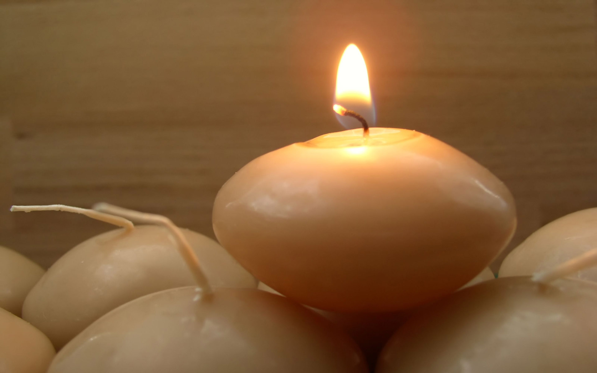 Candle wallpaper 9418