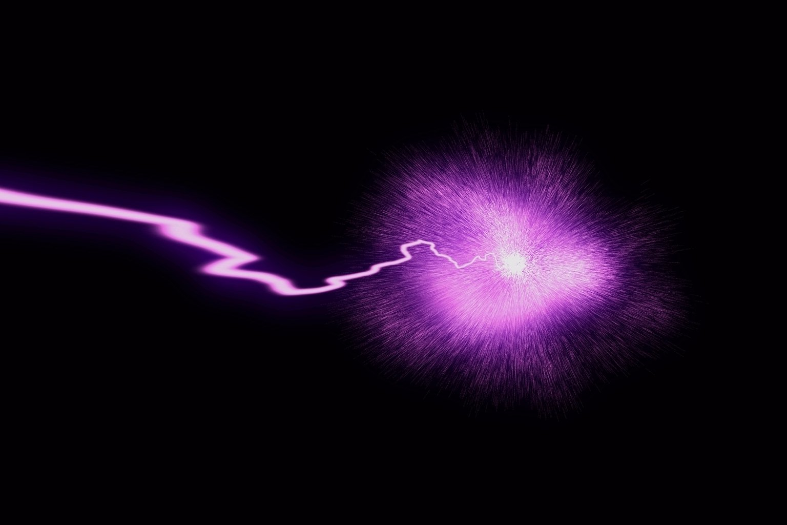 Lightning and optical materials 4594