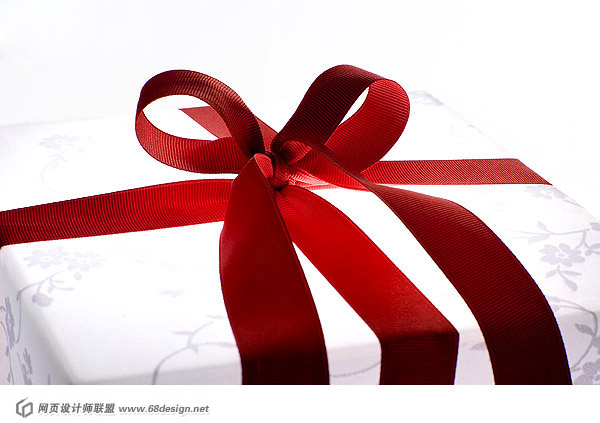 Fashion gift packaging material 10362