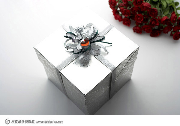 Fashion gift packaging material 11416
