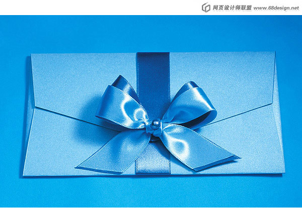 Fashion gift packaging material 11852