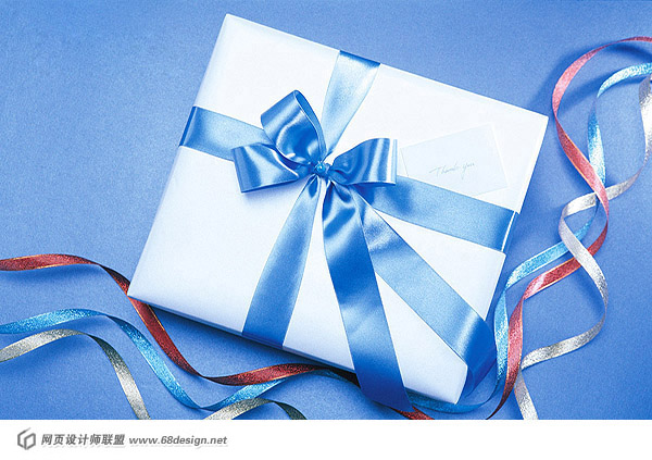 Fashion gift packaging material 12454