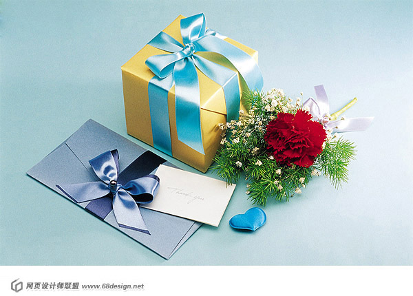 Fashion gift packaging material 13422
