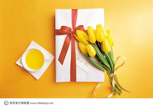 Fashion gift packaging material 14542
