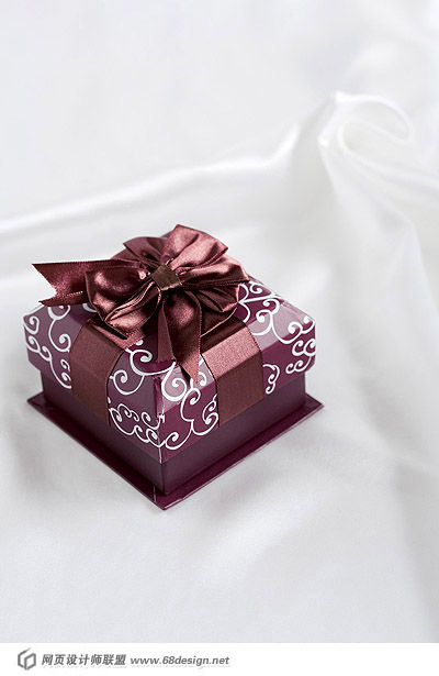 Fashion gift packaging material 14876