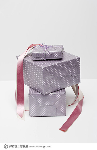 Fashion gift packaging material 15008