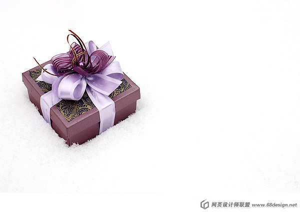 Fashion gift packaging material 15510