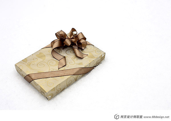 Fashion gift packaging material 15871