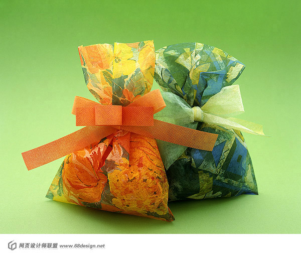Fashion gift packaging material 16107