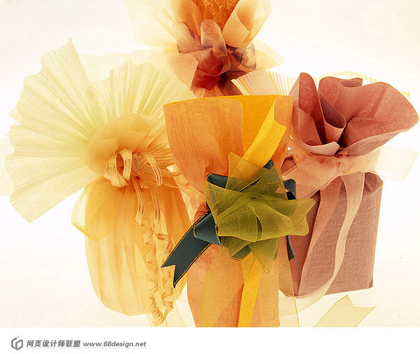 Fashion gift packaging material 16461