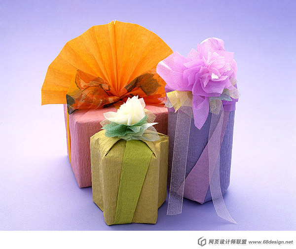 Fashion gift packaging material 16520