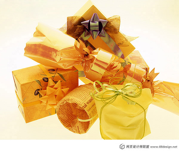 Fashion gift packaging material 16694
