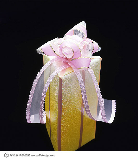 Fashion gift packaging material 16752