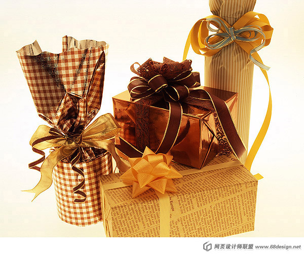 Fashion gift packaging material 16810