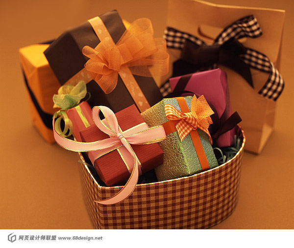 Fashion gift packaging material 16925