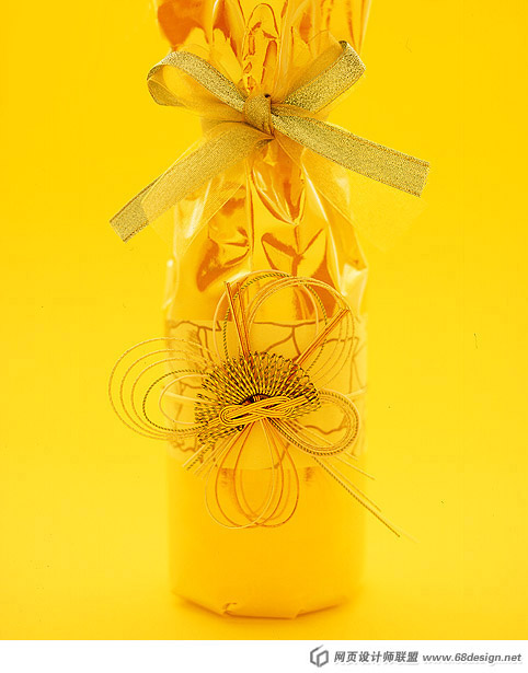 Fashion gift packaging material 17037