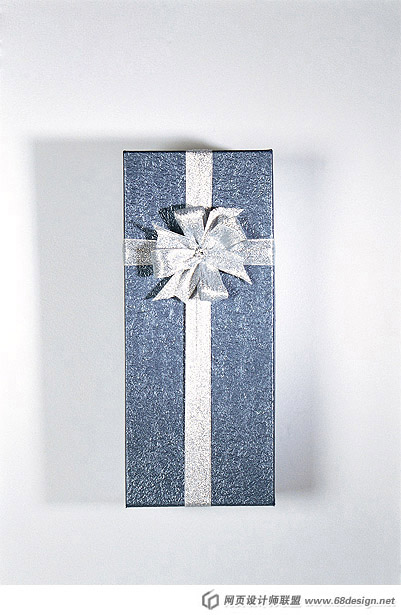 Fashion gift packaging material 17418