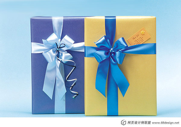 Fashion gift packaging material 18294