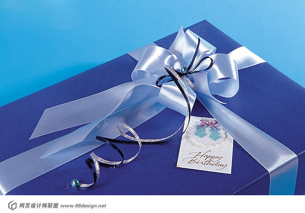 Fashion gift packaging material 18490