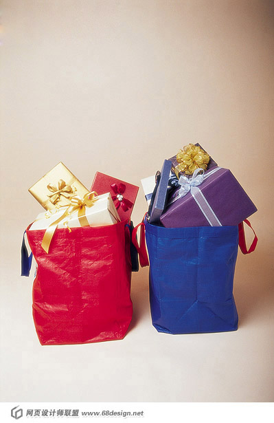 Fashion gift packaging material 19116