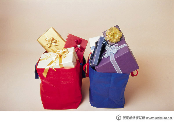 Fashion gift packaging material 19164