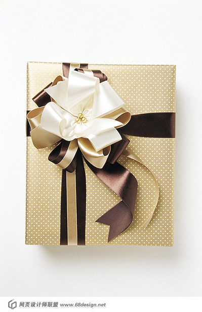 Fashion gift packaging material 19356