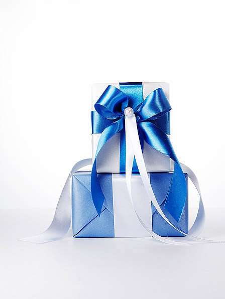 Gift packaging materials 20411