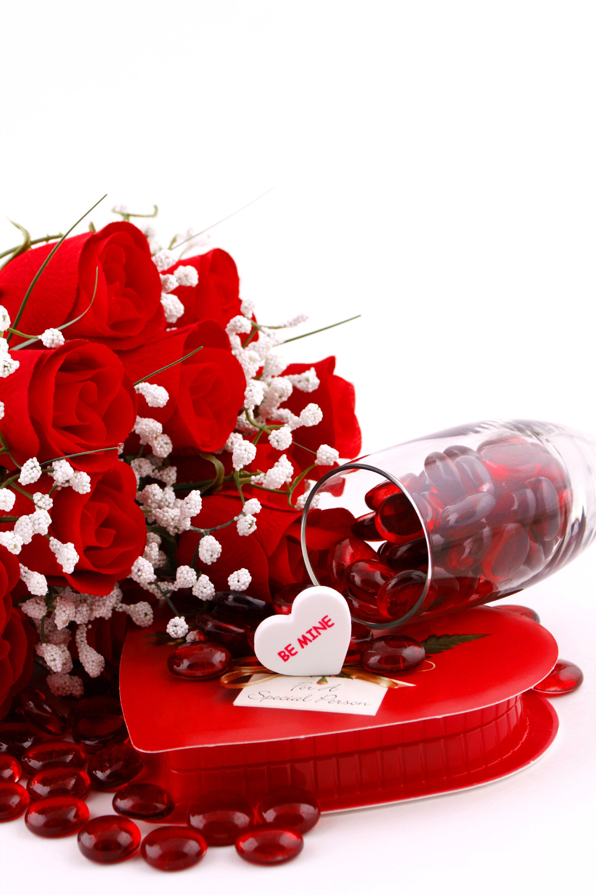 Flowers and Gifts 20907