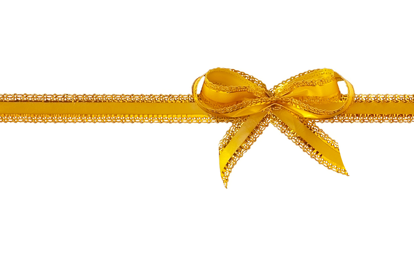 gold ribbon 30428 gift packaging others