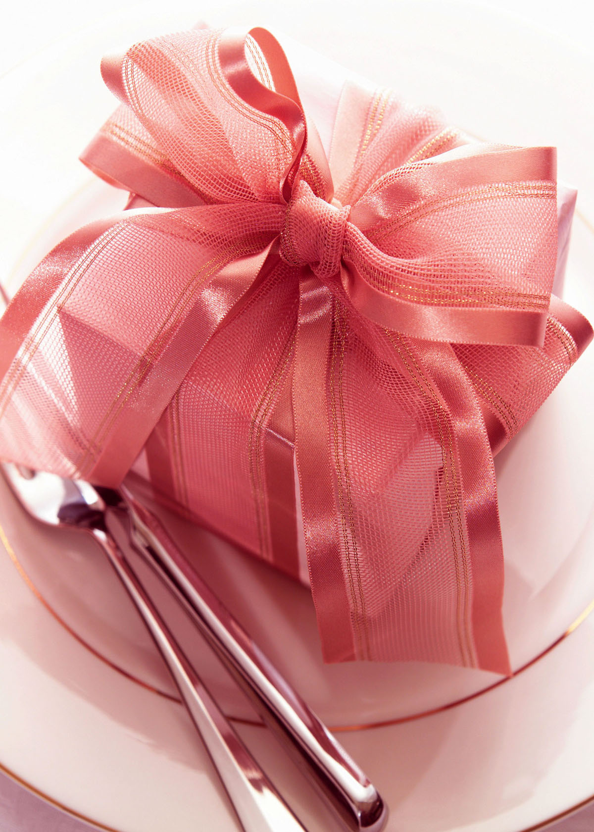 High Definition gift packaging material 4595